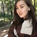 Asyl Turusbekova